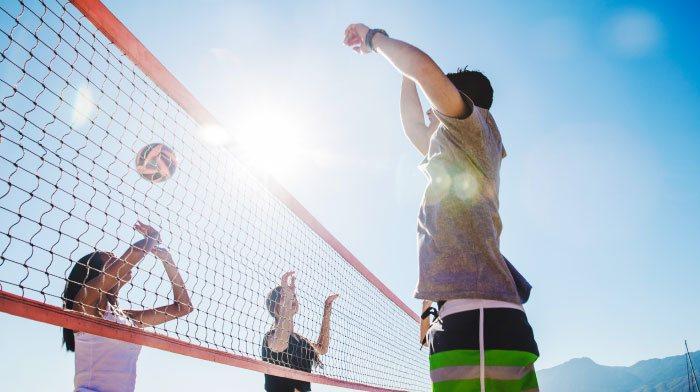 voleibol aunar